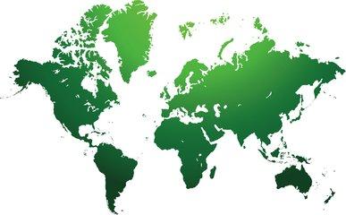 世界上各个国家和地区的英文缩写